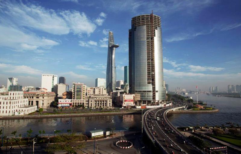 dự án Saigon One Tower, VAMC, phá sản, Luật Kinh doanh bất động sản