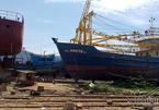 Thắng kiện vụ tàu nằm bờ, ngư dân được đền 2,8 tỷ đồng