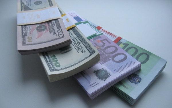 Tỷ giá ngoại tệ ngày 31/8: USD phục hồi từ đáy