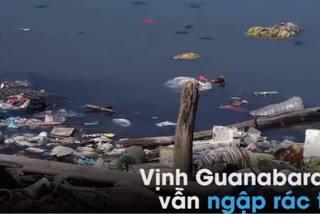 'Thánh địa' Maracana hoang tàn 1 năm sau Olympic Rio 2016