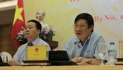 Bộ trưởng Kim Tiến không nói về việc em chồng làm ở VN Pharma