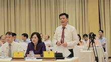 Mất hồ sơ bổ nhiệm Trịnh Xuân Thanh, Thứ trưởng Nội vụ nói gì?