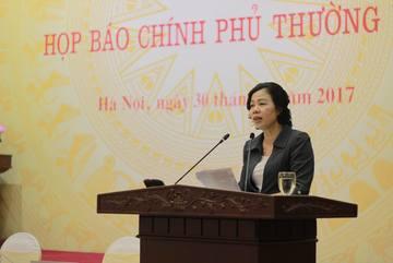 Thứ trưởng Tài chính: Tăng VAT người nghèo không bị tác động nhiều