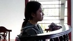Nữ sinh ĐH nhậu say tông chết người khóc nức nở tại toà