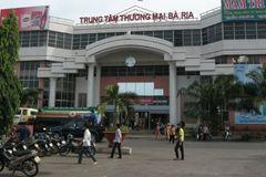 Phớt lờ sai phạm của vợ, Chủ tịch TP Bà Rịa bị kỷ luật