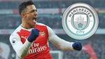 """Chuyển nhượng ngày cuối: Mourinho... trực điện thoại, Man City """"tóm gọn"""" Sanchez"""