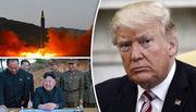 Ông Trump tuyên bố đối thoại 'vô dụng' với Triều Tiên