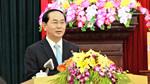 Chủ tịch nước Trần Đại Quang gửi điện mừng Quốc khánh Malaysia và Kyrgystan