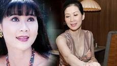 Sau 20 năm vướng vào tên tội phạm truy nã, Diễm Hương đang hạnh phúc với cuộc hôn nhân 'không cưới'