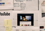 YouTube đổi logo lần đầu sau 12 năm hoạt động