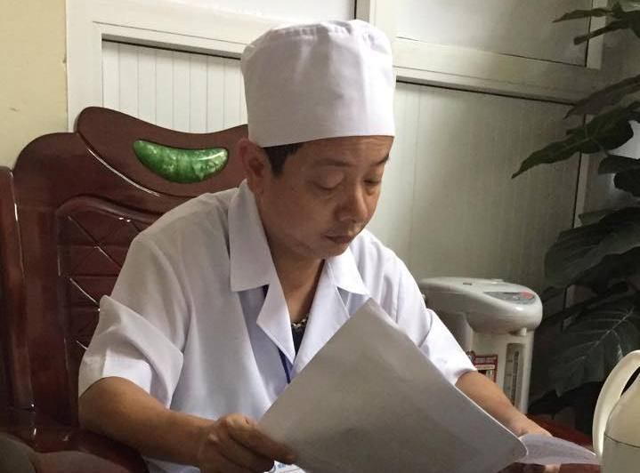 Bé 6 tuổi bị teo não: BV Nhi Thanh Hóa nói làm đúng quy trình