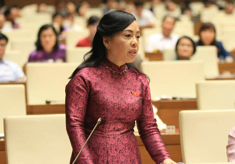 VN Pharma,vụ vn pharma,thuốc giả,thuốc ung thư giả,bộ y tế,Bộ trưởng Y tế,Nguyễn Thị Kim Tiến