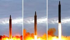 Vì sao Triều Tiên quyết định phóng tên lửa qua Nhật?