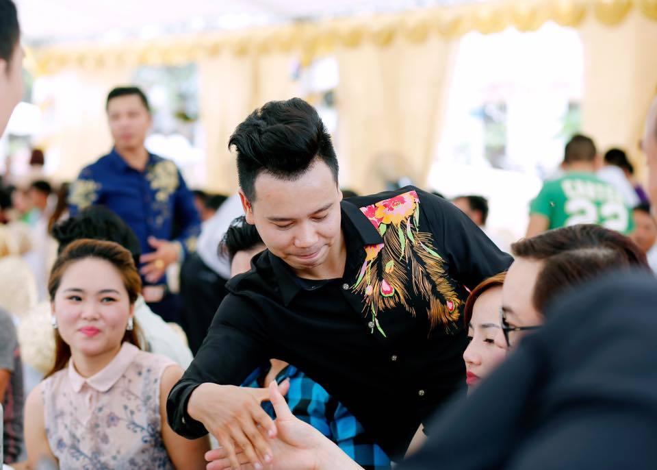 Đám cưới, MC đám cưới, Ca sĩ, Cô dâu, Chú rể