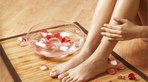 Cách giảm đau ung thư xương chân tại nhà