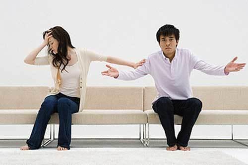 Bị chồng ngoại tình đánh đập, ly hôn vợ được phần hơn