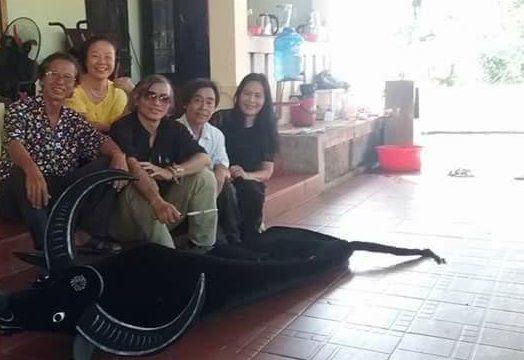 Hò khoan Lệ Thủy, Di sản văn hóa quốc gia, Văn hóa dân gian, Nguyễn Hùng Vỹ, Nghệ nhân dân gian