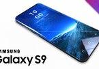 Galaxy S9 sẽ sử dụng chip Snapdragon 845, RAM chỉ 4GB