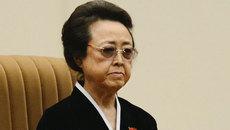 Tin mới về cô ruột của Kim Jong Un