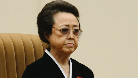 Kim Jong Un, Triều Tiên, Kim Kyong Hui, Jang Song Thaek