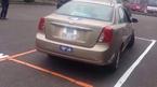 Học viên tập lái ô tô đạp nhầm chân ga tông chết thầy giáo