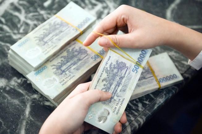 Mở rộng đối tượng được nhập máy in tiền