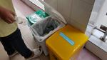 Trang bị kiến thức rác thải cho sinh viên y khoa