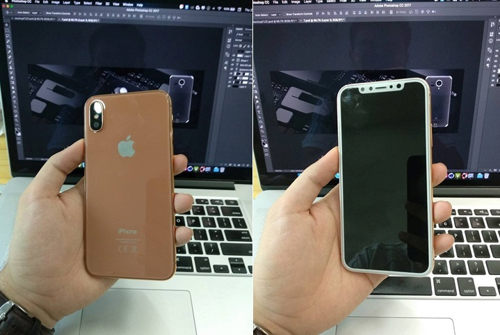 iPhone 8, iPhone 8 Plus, Apple, Điện thoại iPhone