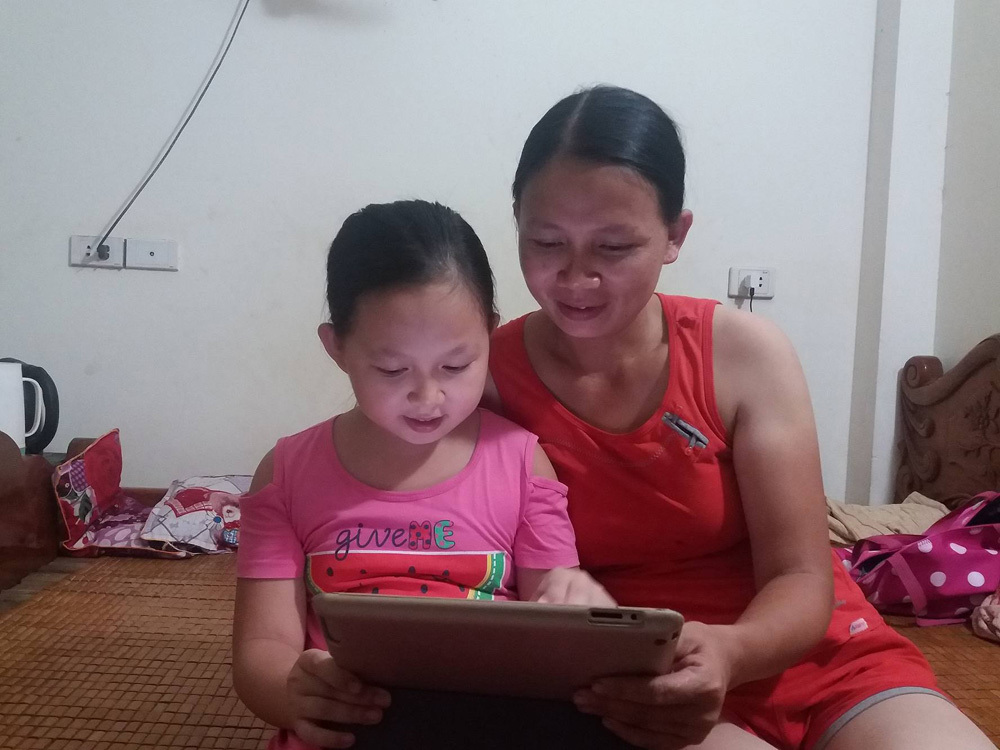 học tiếng Anh, học sinh nghèo vượt khó, tự học tiếng Anh, bí kíp học tiếng Anh