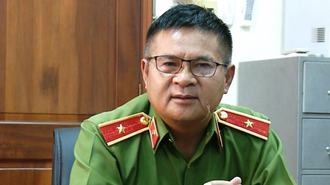 Tướng Hồ Sỹ Tiến: Thủ đoạn dàn xếp tỷ số trận đấu ngày càng tinh vi