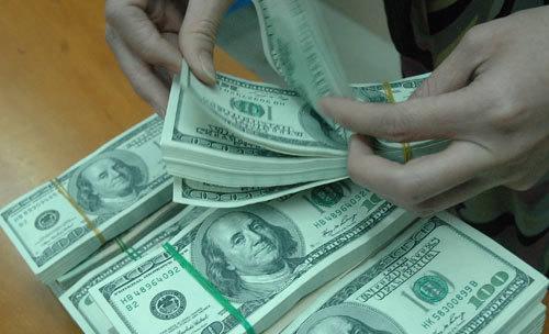 Tỷ giá ngoại tệ ngày 1/9: USD lại giảm mạnh