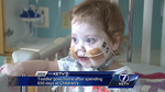 Điều kỳ diệu về bé gái 2 tuổi chiến thắng bệnh bẩm sinh