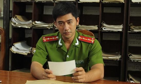 Người phán xử, phim truyền hình, phim Việt Nam