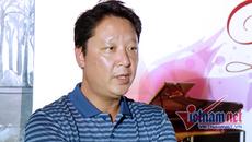 Tình yêu đặc biệt nhạc trưởng Lê Phi Phi dành cho cha mẹ