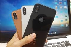 iPhone 8 xuất hiện ở VN: Bỏ nút Home, không viền màn hình