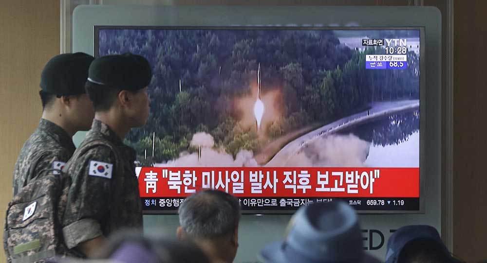 Putin nói về độ nguy hiểm trên bán đảo Triều Tiên