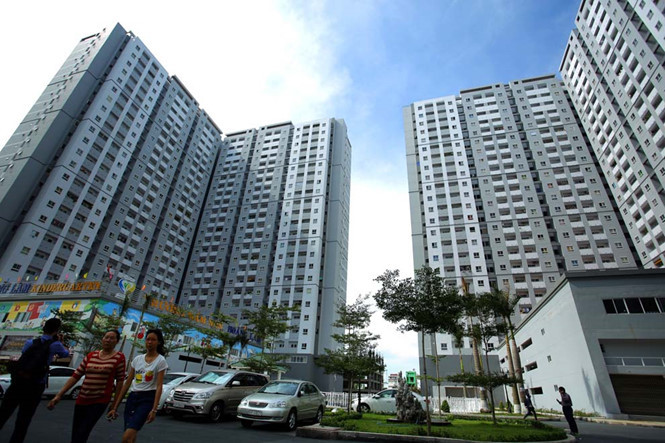 nhà giá rẻ, nhà ở xã hội, mua bán nhà đất, căn hộ chung cư