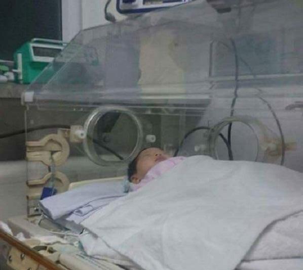 hoàn cảnh khó khăn, bệnh hiểm nghèo, bệnh tim bẩm sinh, từ thiện VietNamNet