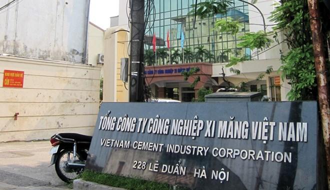 Tổng công ty xi măng Việt Nam, Vicem, ông Trần Việt Thắng, lỗ nghìn tỷ, thanh tra, Bộ Xây dựng, cổ phần hóa