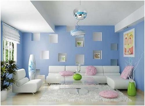 nhà đẹp, căn hộ, nội thất