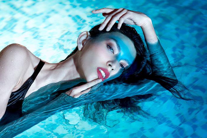 VietNam's Next Top Model 2017, Chà Mi, Cao Thiên Trang, Thuỳ Dung, Thuỳ Dương