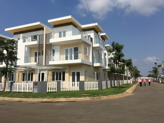 đất nền Sài Gòn, mua bán nhà đất, bất động sản TP.HCM