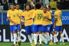 """Neymar """"tịt ngòi"""", Brazil vẫn hạ đẹp Ecuador"""