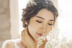 Dịu dàng đón thu sang với Á hậu Yan My