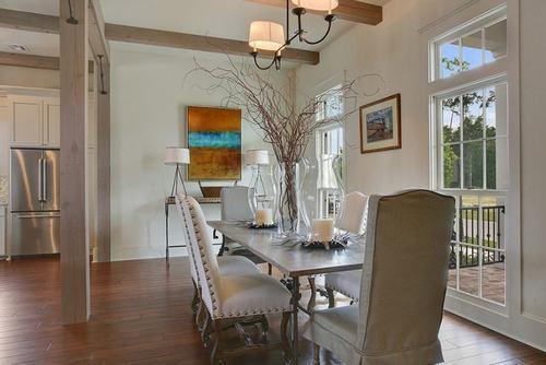 nhà đẹp, nội thất, mẫu thiết kế phòng ăn đẹp, phòng ăn