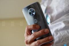 Motorola ra mắt Moto X4: thiết kế siêu đẹp, camera kép, vỏ kim loại