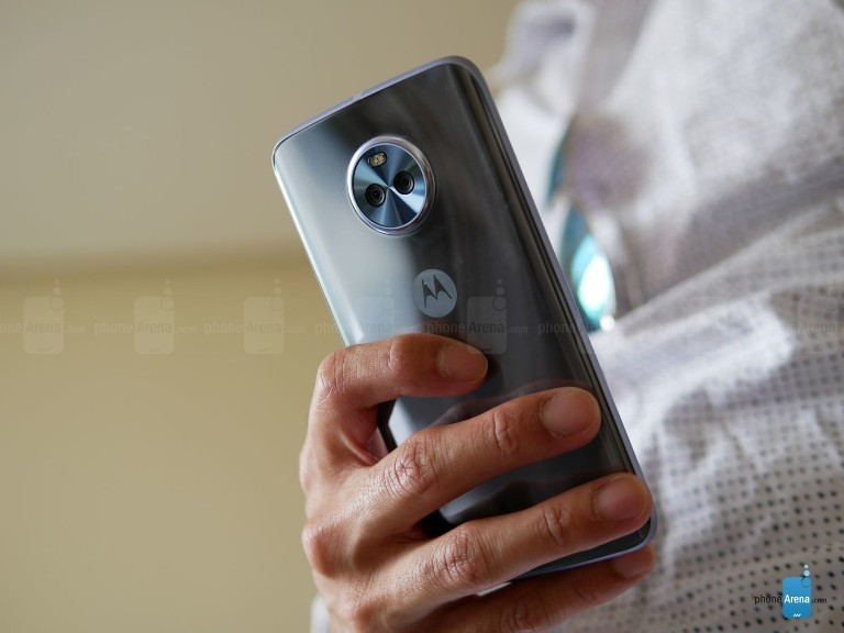 Moto X4, Motorola, Điện thoại Motorola
