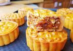 'Đặt gạch' chờ 45 ngày mua bánh trung thu handmade