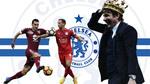 Chelsea hốt cú chót: Conte thách thức cả châu Âu