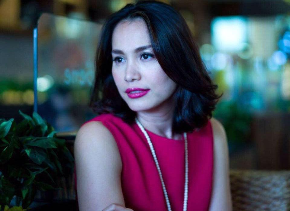 Hoa hậu Ngọc Khánh, Julia Roberts, làng sao